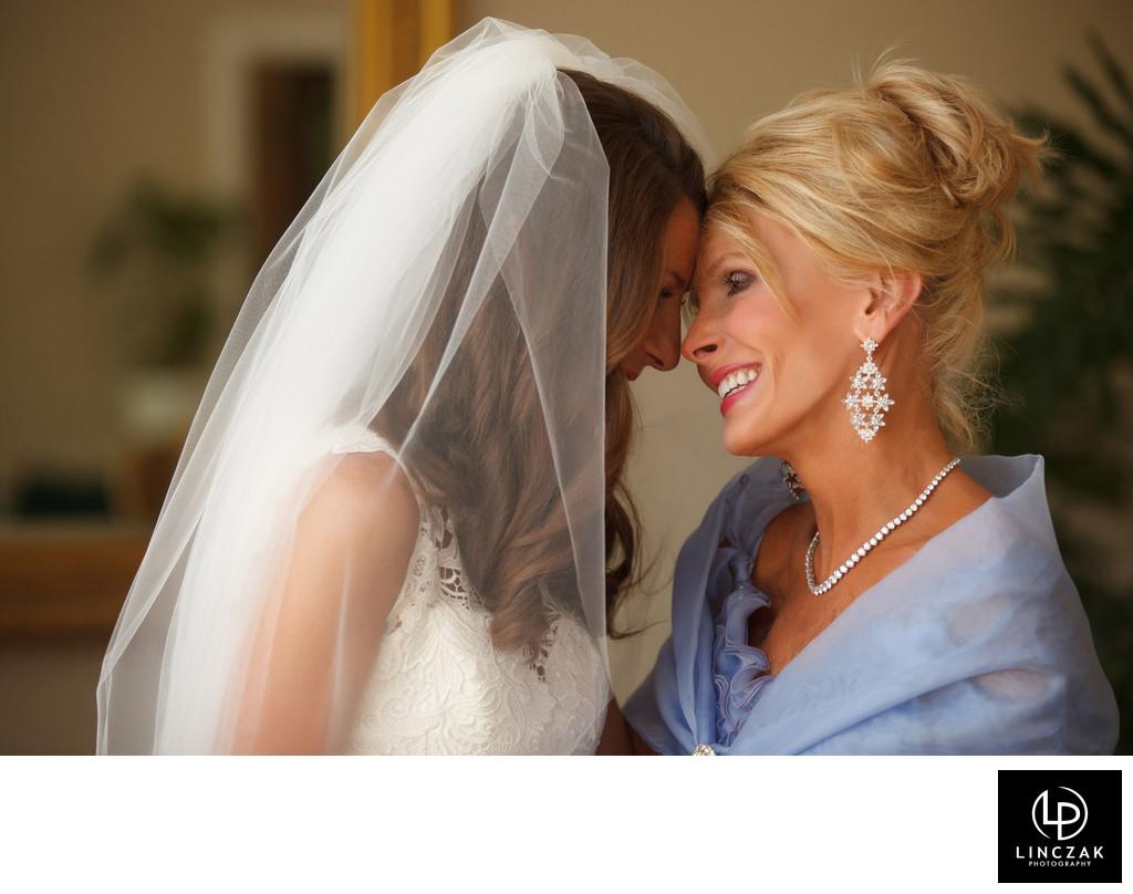 wedding photo in cleveland