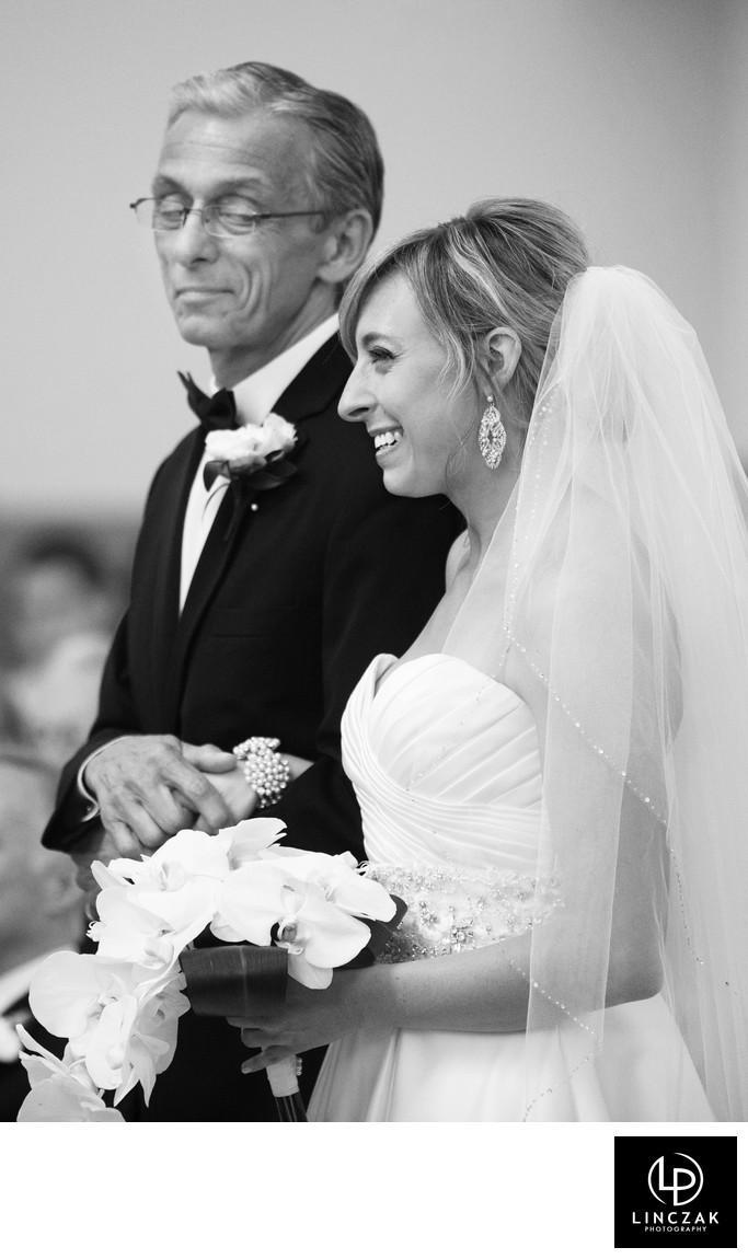 funny cleveland wedding photos