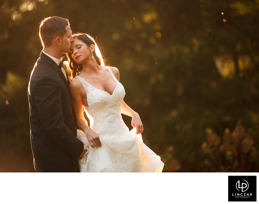hillbrook inn wedding photos