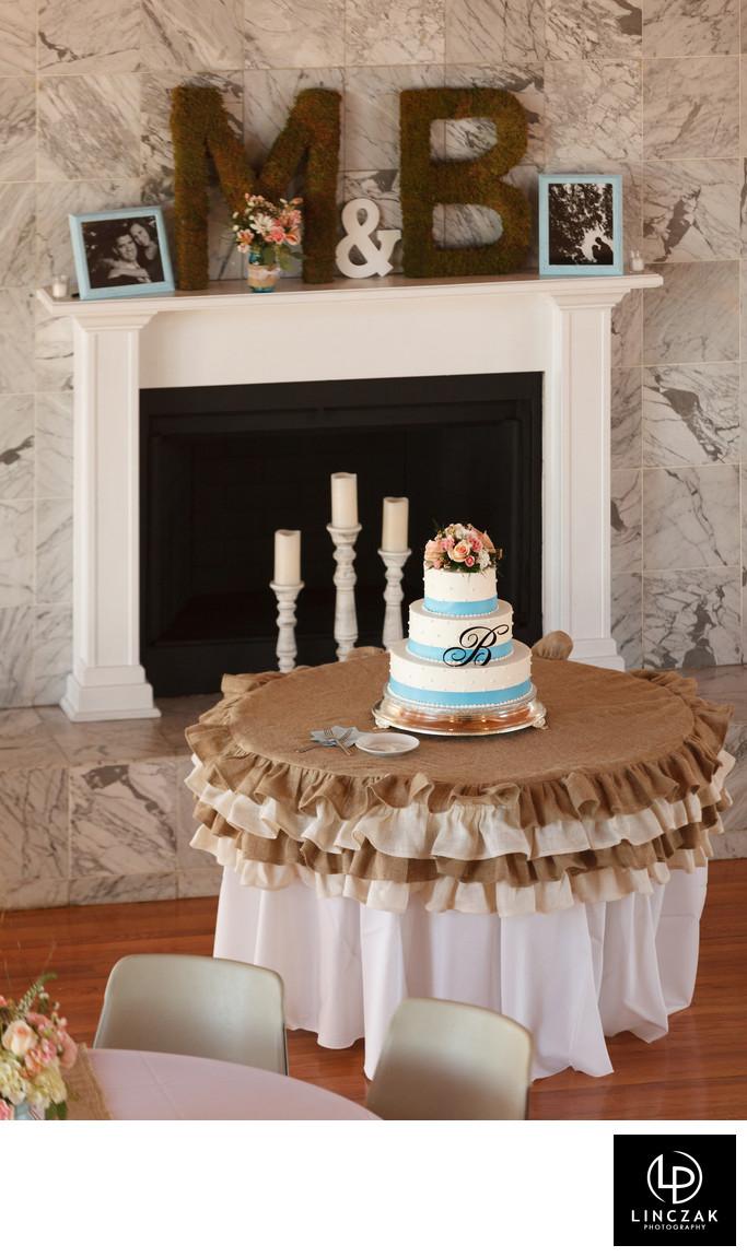 cleveland reception details