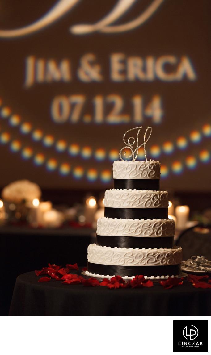 canton club wedding photographers
