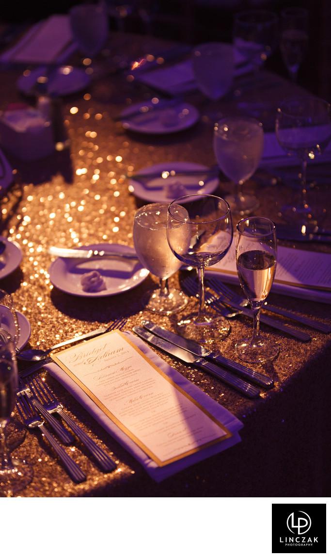 renaissance ballroom wedding in cleveland