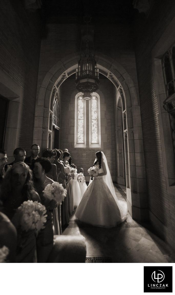 westlake wedding photographs
