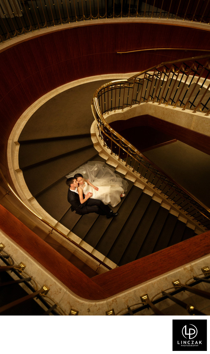 best cleveland wedding ballrooms