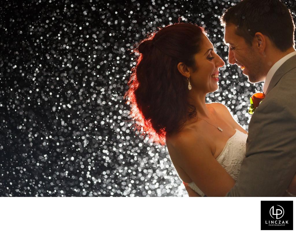 raindy day cleveland weddings