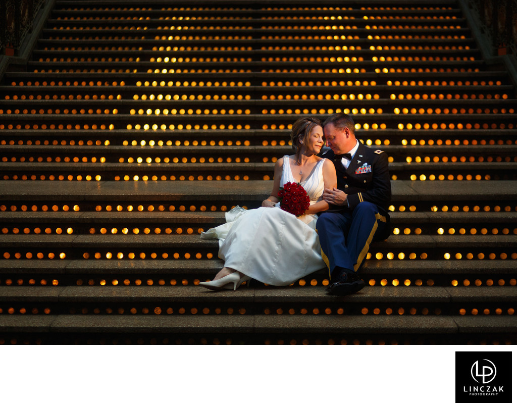 top rated cleveland wedding photographers