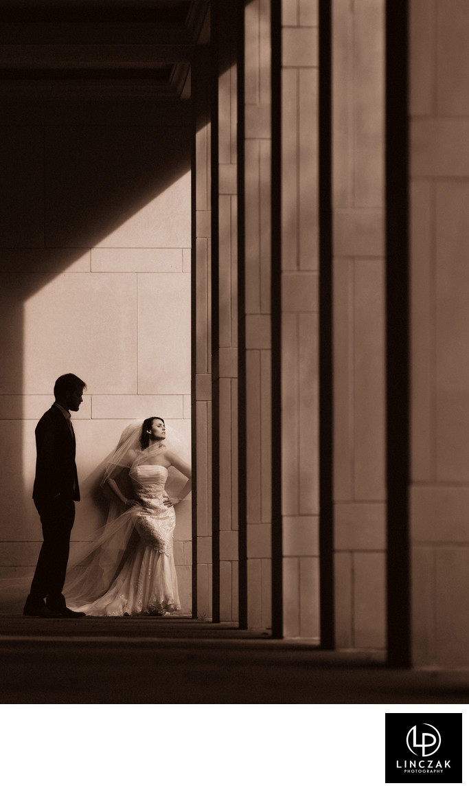 wedding photos in the cleveland area