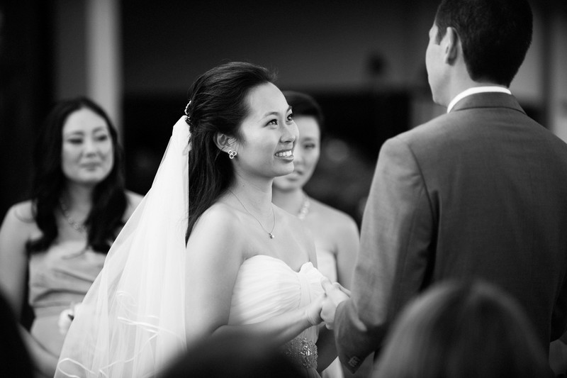 Waialae Country Club Wedding Ceremony