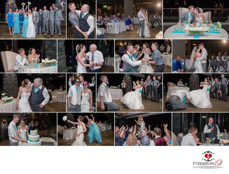 Cili Restaurant At Bali Hai Golf Club Wedding Album., photography by Images by EDI, Las Vegas Wedding Photographer
