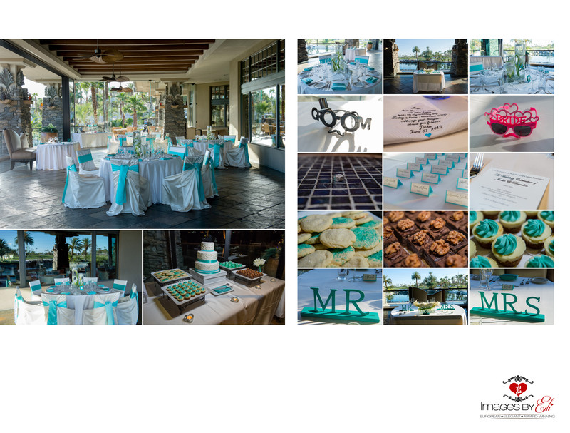 Cili Restaurant At Bali Hai Golf Club Wedding Album., photography by Images by EDI, Las Vegas Wedding Photographer