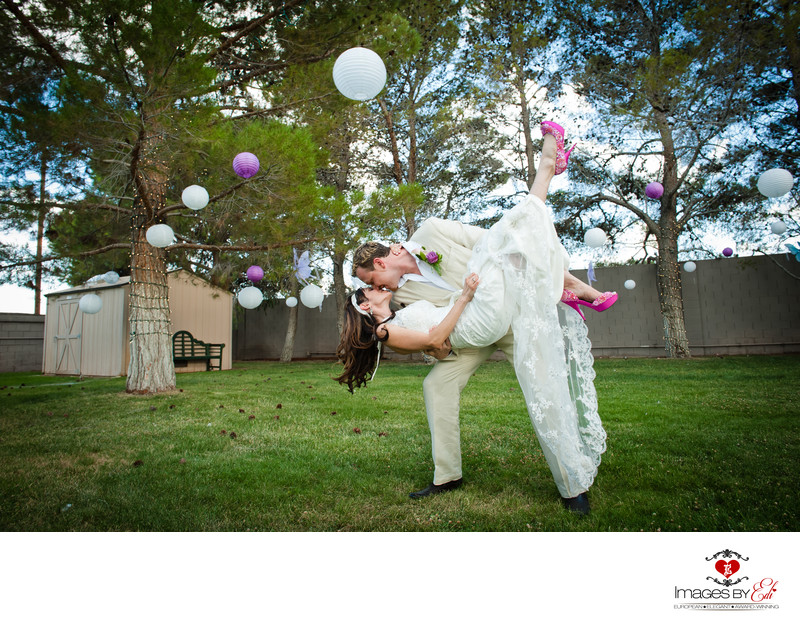 Las Vegas Unbeliavable Wedding Ranch Wedding Photographer