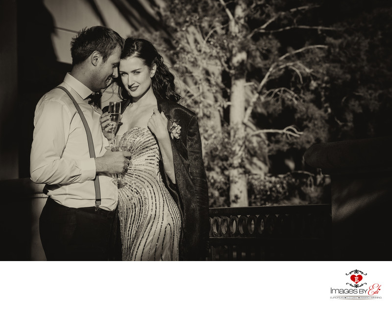 JW Marriott Las Vegas Resort & Spa wedding photographer