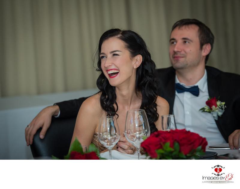 JW Marriott Las Wedding Photographer