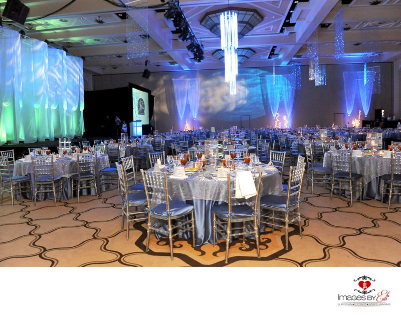 Corporate Event photography at Lake Las Vegas
