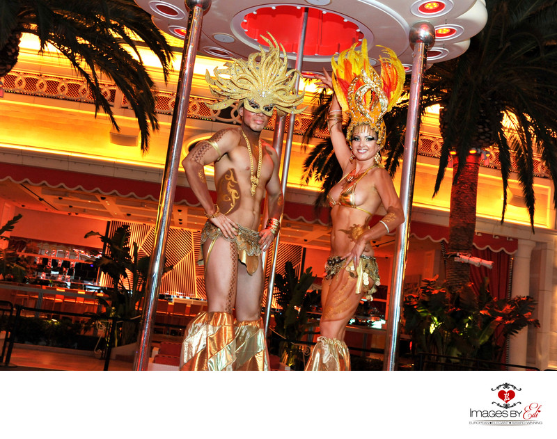 Encore Las Vegas Corporate Event photographer