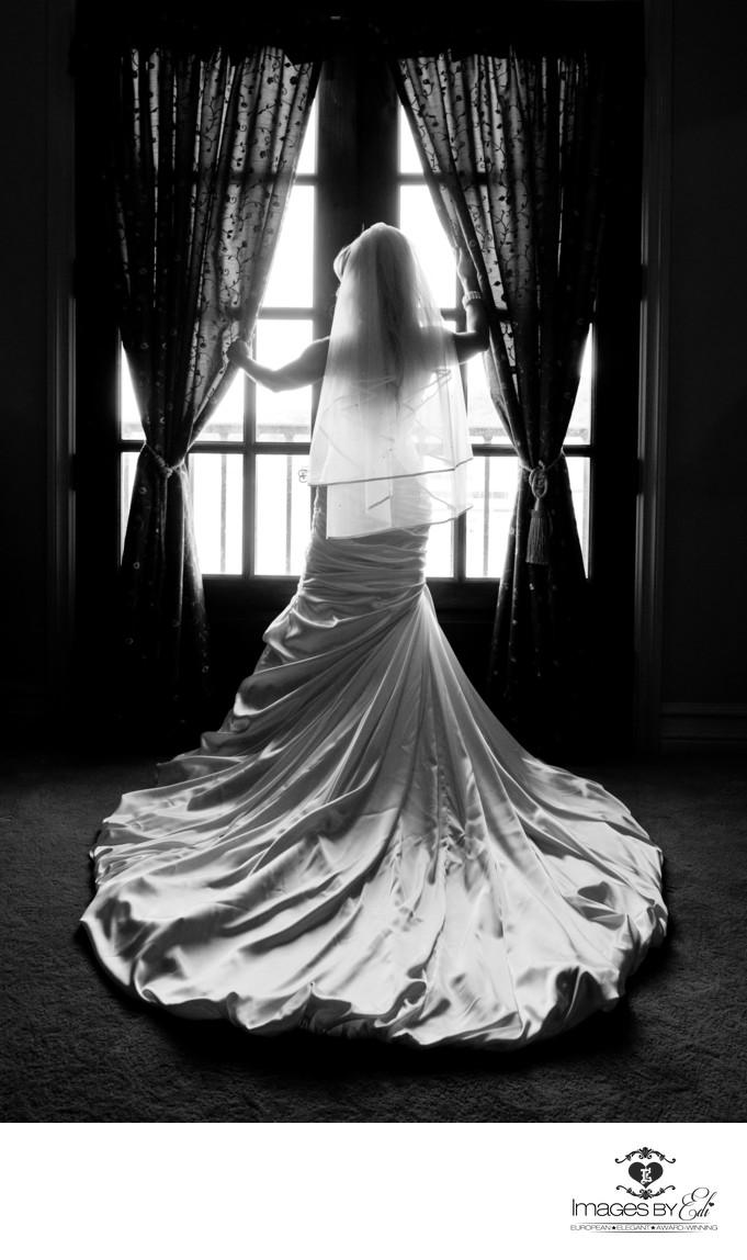 Hilton Lake Las Vegas Wedding Photographer