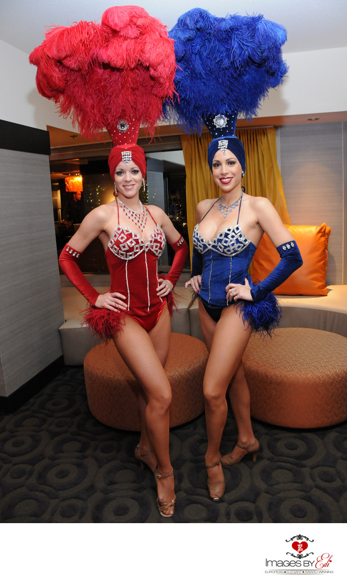 Planet Hollywood Resort Las Vegas corporate event photography