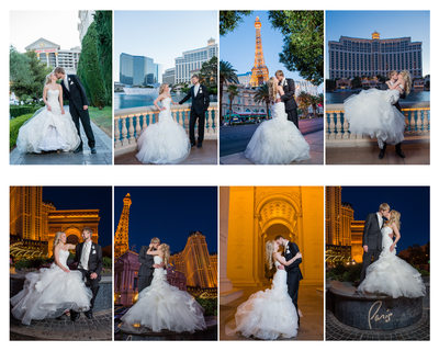 Hilton Lake Las Vegas Wedding Album., photography by Images by EDI, Las Vegas Wedding Photographer