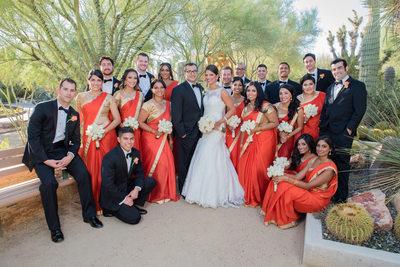 Springs Preserve Las Vegas Indian Wedding