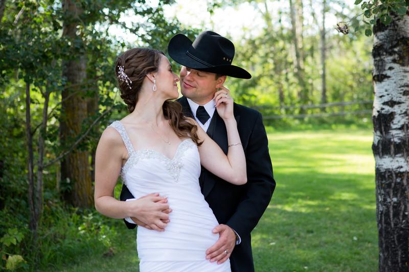 Edmonton Wedding Photos