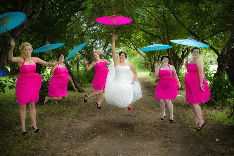 Fun Wedding Photographer Edmonton