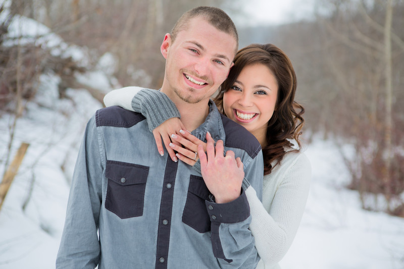 Leduc Wedding Photographer