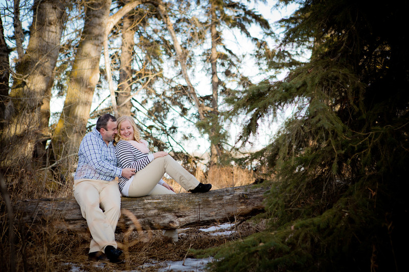 Fun Wedding Photographer Edmonton