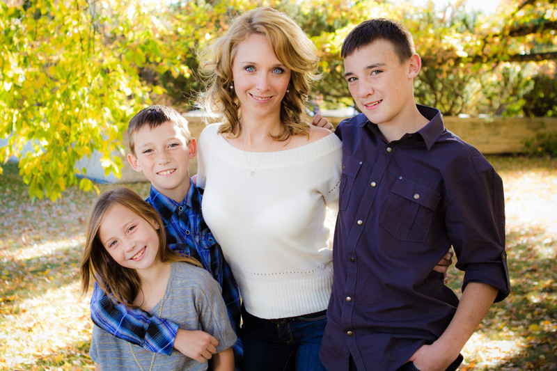 Family Photographer Edmonton