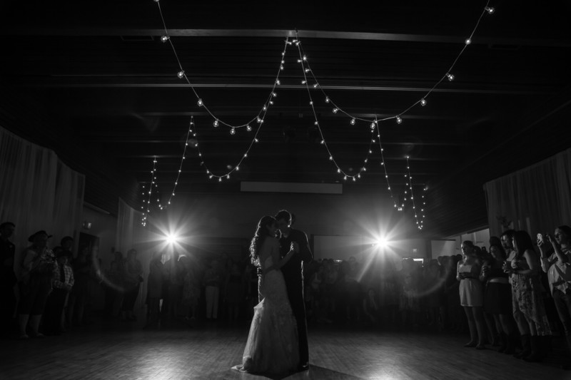 Edmonton Wedding Photographs