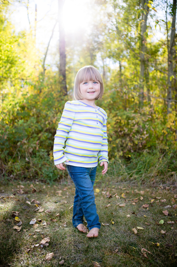 Family Photographer Edmonton