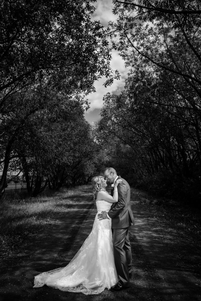 Top Wedding Photographers in Edmonton Alberta