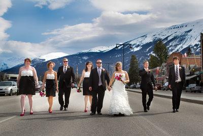 Jasper Wedding Photographer