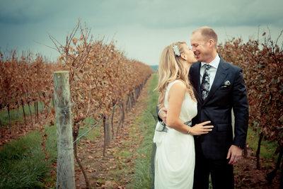 Top Wedding Photographer Edmonton