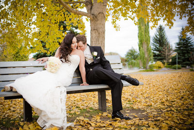 Wedding Photos Edmonton