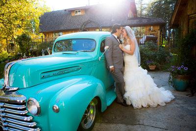 Spruce Grove Wedding Photographers