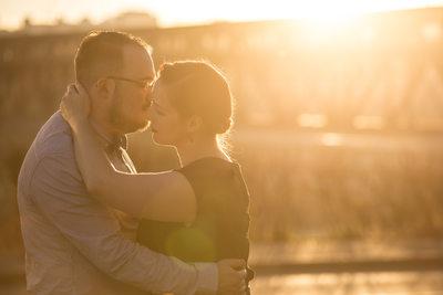 Edmonton Wedding Photo Locations