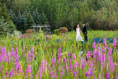 Leduc Wedding Photographers