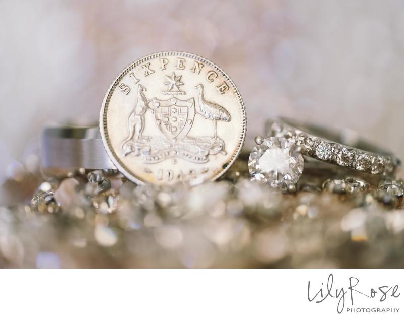 Wedding Photography Sixpence