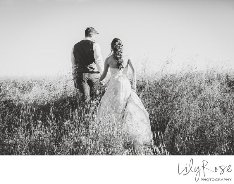 Wedding Photos at Meritage Resort and Spa in Napa