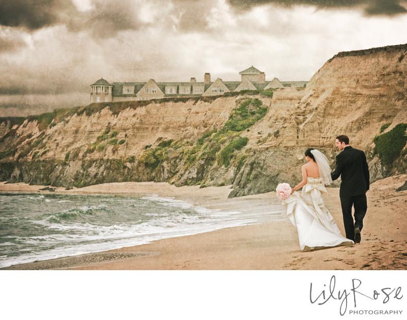 Best Wedding Photographers in alf Moon Bay