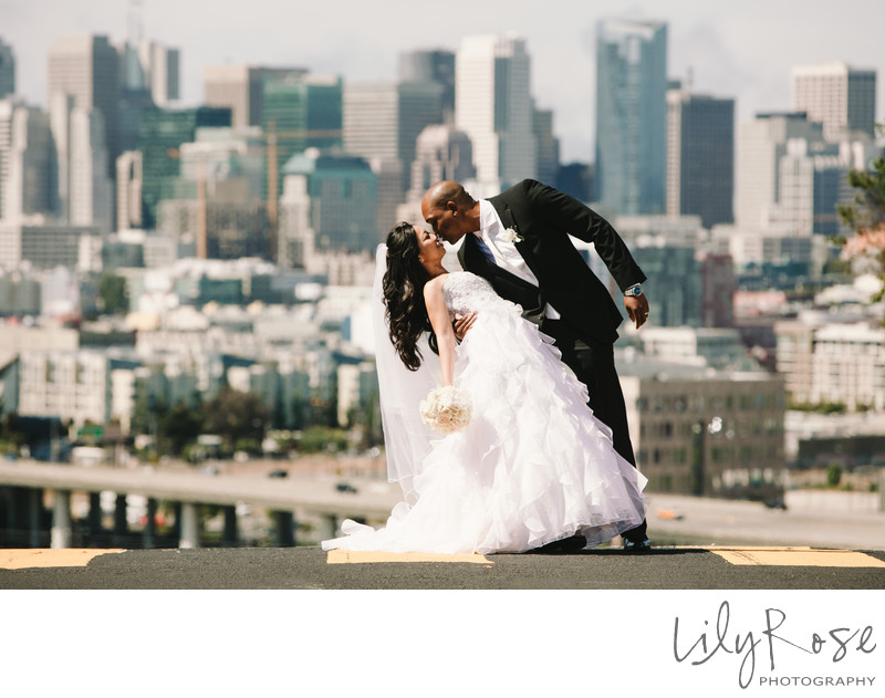 Best Wedding Photographs in San Francisco