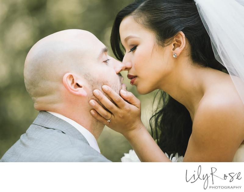 Best Wedding Photographs in Ben Lomond