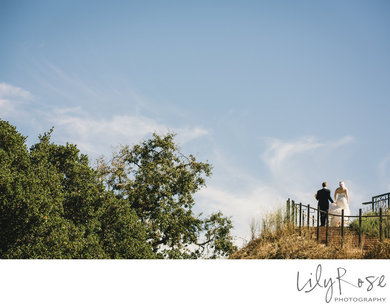 Wedding Photographer at Meritage Resort and Spa Napa