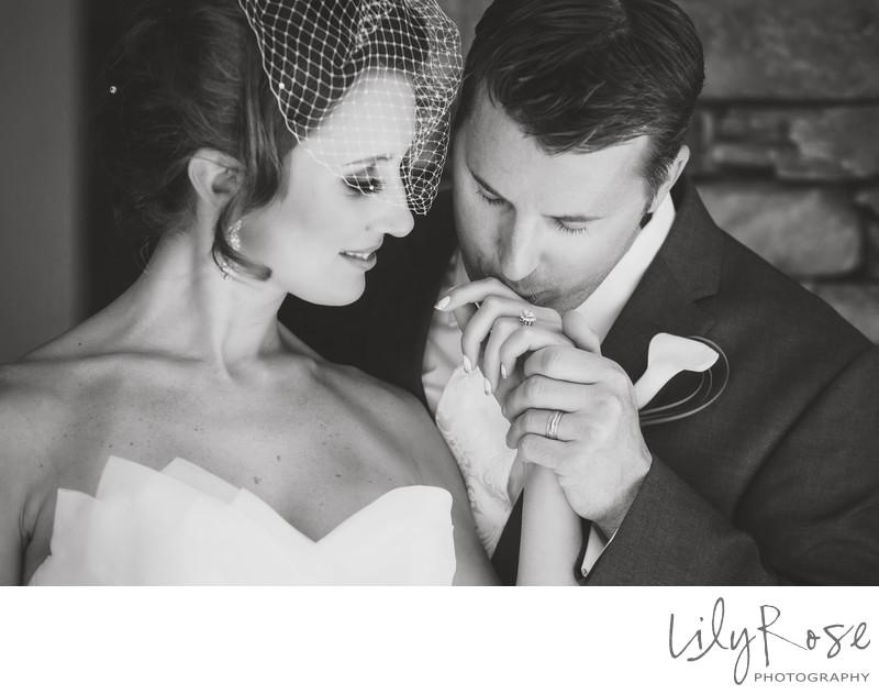 Napa Wedding Photographer at Meritage Resort and Spa