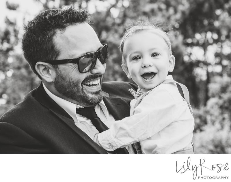 Top Wedding Photographer Mendocino