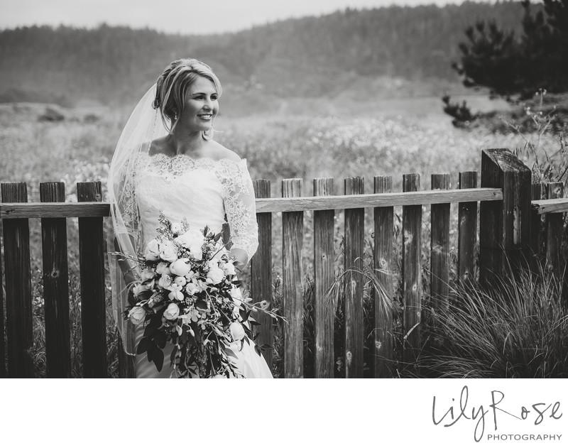 Mendocino Top Wedding Photographers