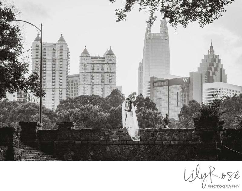 Destination Wedding Photography Atlanta Georgia