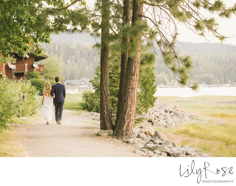 Best Wedding Photography North Lake Tahoe