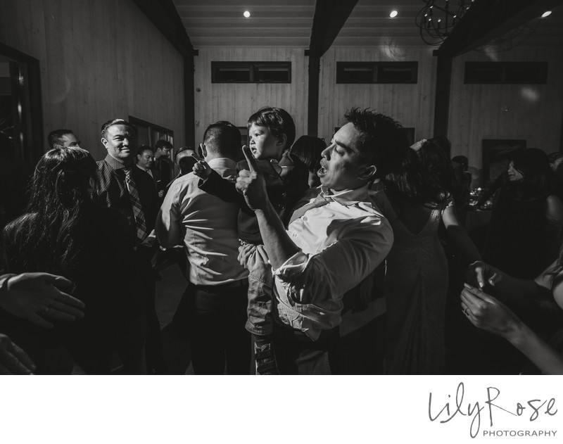 Best Wedding Photography for Inn at Park Winters