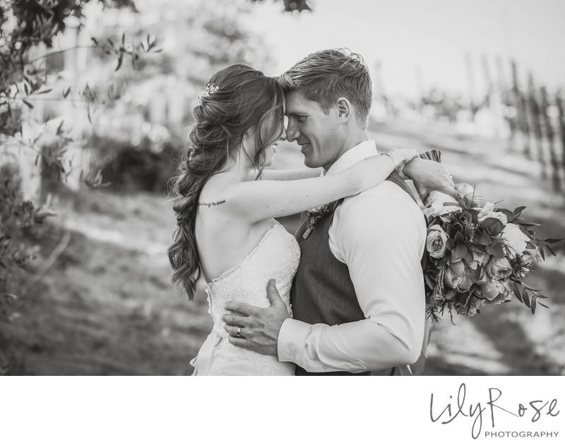 Outdoor Weddings at Meritage Resort and Spa